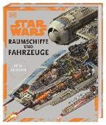 Cover-Bild zu Star Wars? Raumschiffe und Fahrzeuge Neuausgabe von Windham, Ryder