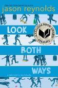Cover-Bild zu Look Both Ways (eBook) von Reynolds, Jason