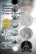 Cover-Bild zu Long Way Down (eBook) von Reynolds, Jason