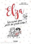 Cover-Bild zu Elza von Meurisse, Catherine