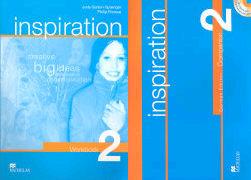 Cover-Bild zu Inspiration 2. Activity Book Pack von Garton-Sprenger, Judy