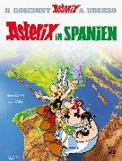 Cover-Bild zu Asterix in Spanien von Goscinny, René