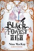 Cover-Bild zu Black Forest High (eBook) von MacKay, Nina
