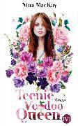 Cover-Bild zu Teenie Voodoo Queen (eBook) von MacKay, Nina