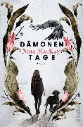 Cover-Bild zu Dämonentage von MacKay, Nina