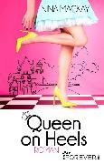 Cover-Bild zu Queen on Heels (eBook) von MacKay, Nina