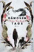 Cover-Bild zu Dämonentage (eBook) von MacKay, Nina