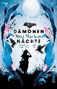 Cover-Bild zu Dämonennächte von MacKay, Nina