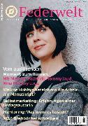 Cover-Bild zu Federwelt 147, 02-2021, April 2021 (eBook) von Weber, Martina