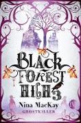 Cover-Bild zu Black Forest High 3 (eBook) von Mackay, Nina