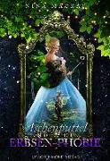 Cover-Bild zu Aschenputtel und die Erbsen-Phobie von Mackay, Nina