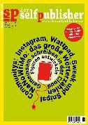 Cover-Bild zu der selfpublisher 7, 3-2017, Heft 7, September 2017 (eBook) von Henke, Sandra