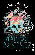 Cover-Bild zu Plötzlich Banshee von MacKay, Nina