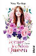 Cover-Bild zu Teenie Voodoo Queen von MacKay, Nina