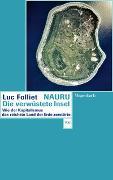 Cover-Bild zu Nauru, die verwüstete Insel von Folliet, Luc