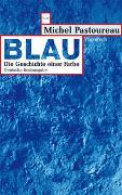 Cover-Bild zu Blau von Pastoureau, Michel