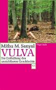 Cover-Bild zu Vulva von Sanyal, Mithu M.