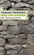 Cover-Bild zu Welt aus Mauern von Tobias, Prüwer