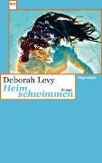 Cover-Bild zu Heim schwimmen von Levy, Deborah