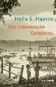 Cover-Bild zu Das indonesische Geheimnis (eBook) von Haasse, Hella S.