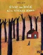 Cover-Bild zu Steht im Wald ein kleines Haus von Bauer, Jutta