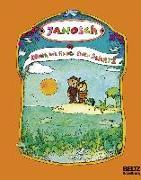 Cover-Bild zu Komm, wir finden einen Schatz von Janosch