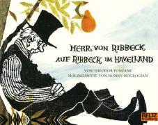 Cover-Bild zu Herr von Ribbeck auf Ribbeck im Havelland von Fontane, Theodor