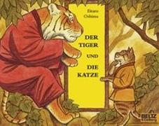 Cover-Bild zu Der Tiger und die Katze von Oshima, Eitaro