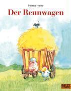 Cover-Bild zu Der Rennwagen von Heine, Helme