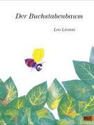 Cover-Bild zu Der Buchstabenbaum von Lionni, Leo