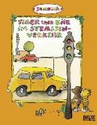Cover-Bild zu Tiger und Bär im Straßenverkehr von Janosch