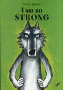 Cover-Bild zu I Am So Strong von Ramos, Mario
