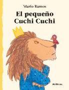 Cover-Bild zu El Pequeño Cuchi Cuchi von Ramos, Mario
