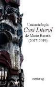 Cover-Bild zu Una antología Casi Literal (2017-2019) von Ramos, Mario