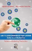 Cover-Bild zu Network marketing productivo¿ (eBook) von Lugo Herrera, Alejandro
