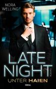 Cover-Bild zu Late Night (eBook) von Welling, Nora