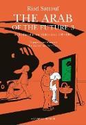 Cover-Bild zu The Arab of the Future 3 (eBook) von Sattouf, Riad
