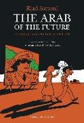Cover-Bild zu Arab of the Future (eBook) von Sattouf, Riad