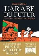 Cover-Bild zu L'Arabe du futur 1 von Sattouf, Riad (Illustr.)