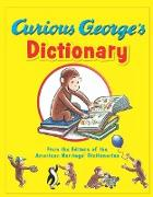 Cover-Bild zu Curious George's Dictionary (eBook) von The Editors of the American Heritage Dictionaries