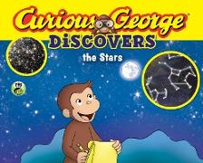 Cover-Bild zu Curious George Discovers the Stars (eBook) von Rey, H. A.
