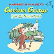 Cover-Bild zu Curious George and the Dump Truck (Read-aloud) (eBook) von Rey, H. A.