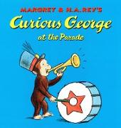 Cover-Bild zu Curious George at the Parade (Read-aloud) (eBook) von Rey, H. A.