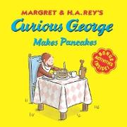 Cover-Bild zu Curious George Makes Pancakes (eBook) von Rey, H. A.
