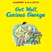 Cover-Bild zu Get Well, Curious George (eBook) von Rey, H. A.