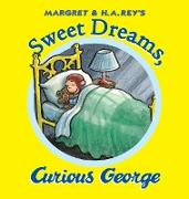 Cover-Bild zu Sweet Dreams, Curious George (eBook) von Rey, Margret