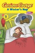 Cover-Bild zu Curious George A Winter's Nap (eBook) von Rey, H. A.