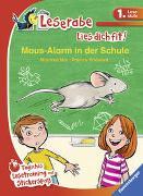 Cover-Bild zu Maus-Alarm in der Schule von Mai, Manfred