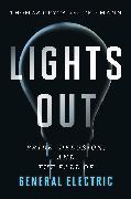 Cover-Bild zu Lights Out von Gryta, Thomas