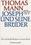 Cover-Bild zu Joseph und seine Brüder von Mann, Thomas